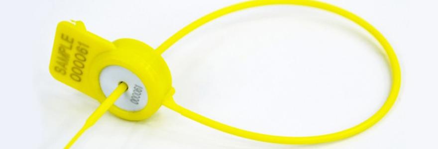 sceau de compteur électrique